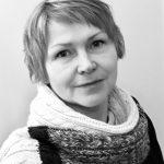 Mari Birgit Skogberg